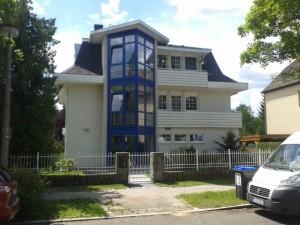 Planungsbüro Dähnrich & Partner